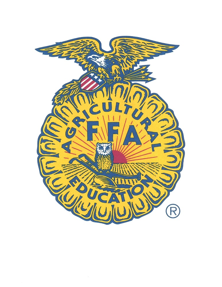 National FFA Week   February 21 - 27, 2021