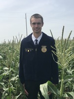 Dierking named State Star Farmer
