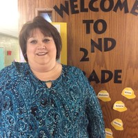 Mrs. Jennifer Shields - 2nd Grade